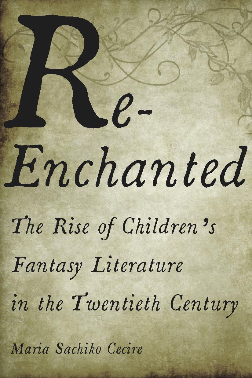 Re-Enchanted cover